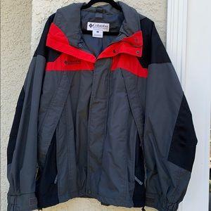 Columbia Boulder Ridge Men's Jacket Size L